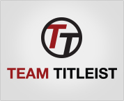 Team Titleist Logo