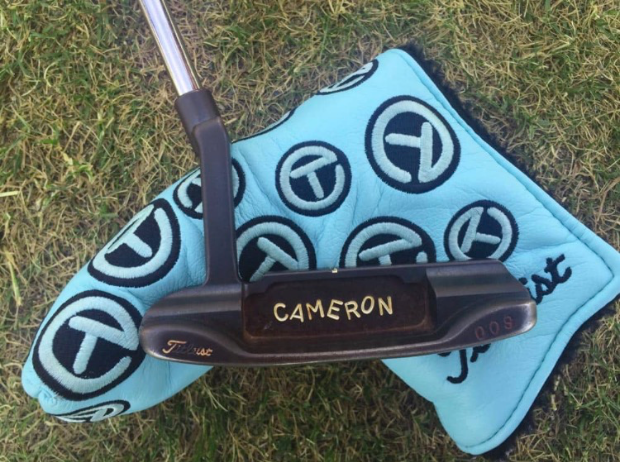 Head Covers - Scotty Cameron Putters - Team Titleist