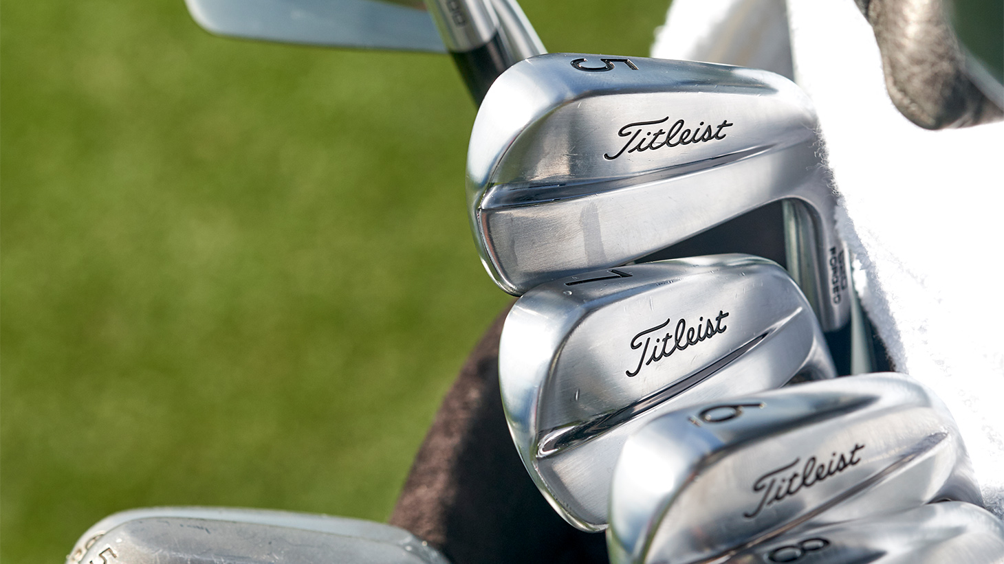 620 MB (5-PW) irons