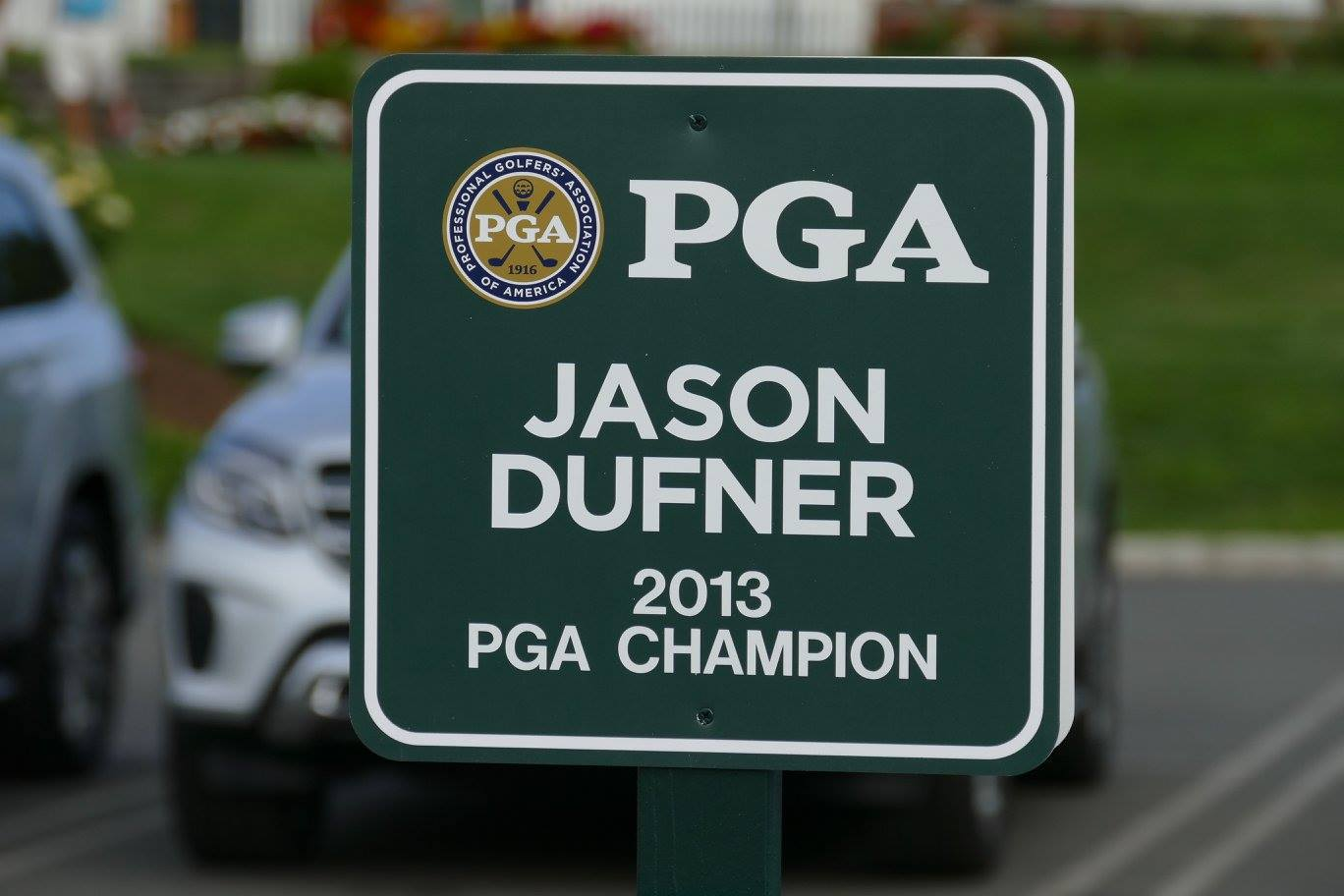 Nearby, you'll find 2013 PGA Champion and...