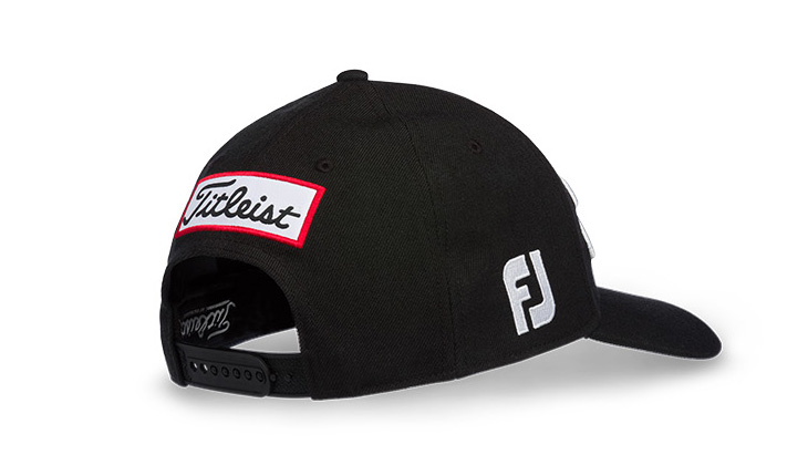 Titleist Introduces New Tour Snapback Adjustable Headwear Line ... 908e805b7a0