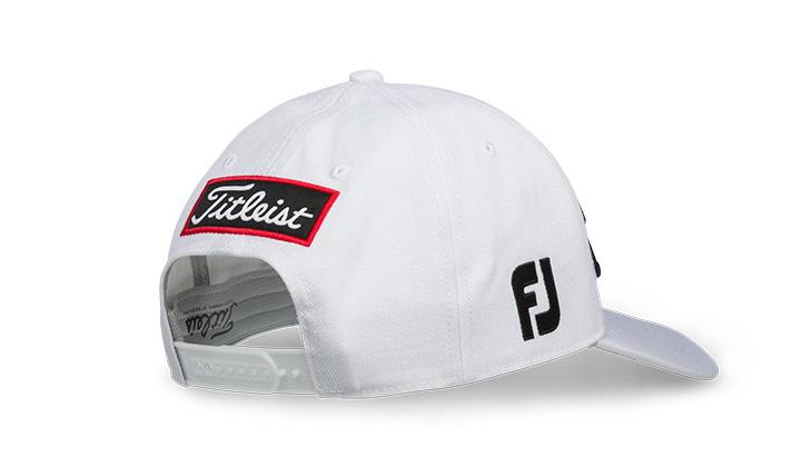 Titleist Introduces New Tour Snapback Adjustable Headwear Line ... f60fbed9681