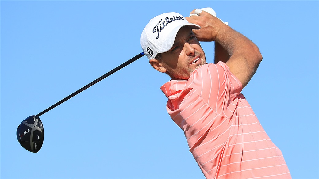 Talking Titleist Golf Clubs with Charles Howell III