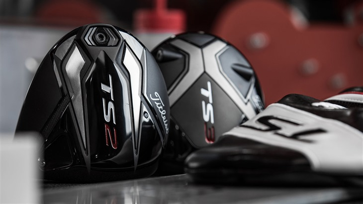 The Fast Track to the 2018 Winner's Circle: New TS Drivers and Fairway Metals