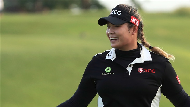 Jutanugarn, Harding and Kwon Lead 3-Win Week for Titleist