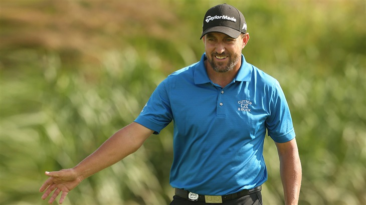Fichardt Leads 1-2-3 Finish for Titleist Golf Ball Players at the Joburg Open