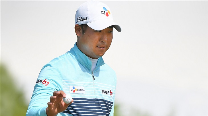 D.H. Lee Secures First Crown on Web.com Tour