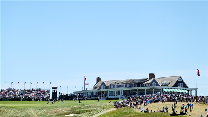 The U.S. Open: Why We Love This Game.