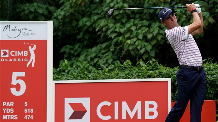 The Players' Choice at the 2018 CIMB Classic