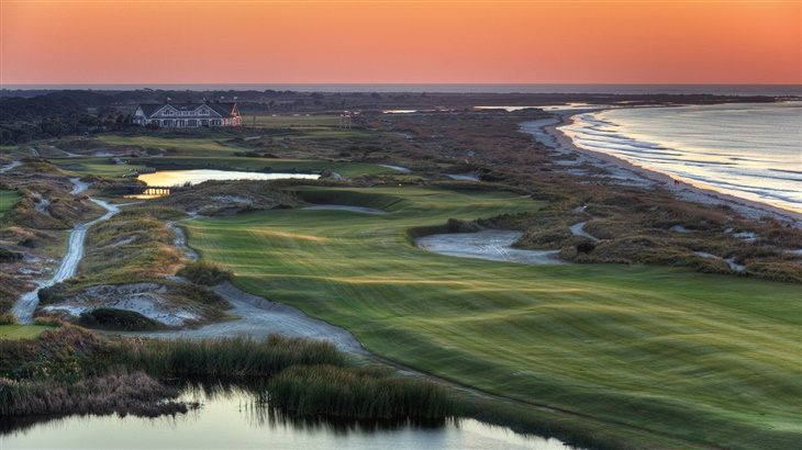 Join Us: Team Titleist Invitational at Kiawah Island!